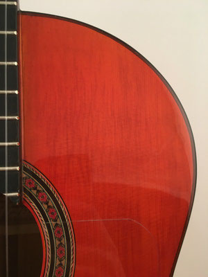 HERMANOS CONDE 1971 - Guitar 4 - Photo 10