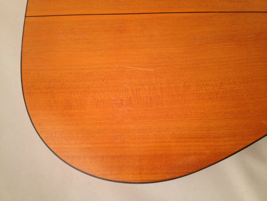 Gerundino Fernandez 1966 - Guitar 2 - Photo 14
