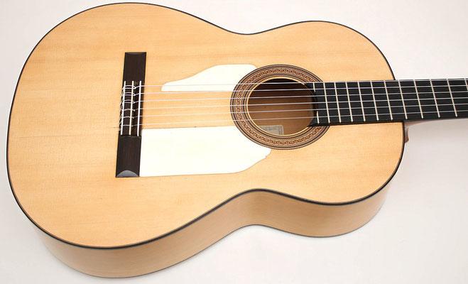 Miguel Rodriguez 1959 - Guitar 2 - Photo 5
