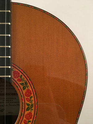 Francisco Barba 1992 - Guitar 2 - Photo 5