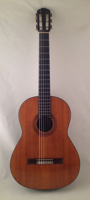 Santos Hernandez 1923 - Guitar 1 - Photo 25