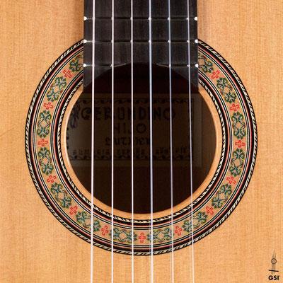 Gerundino Fernandez Hijo 2018 - Guitar 1 - Photo 9