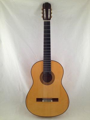 Manuel Reyes 1991 - Guitar 2 - Photo 16