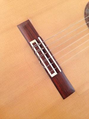 Manuel Bellido 2000 - Guitar 4 - Photo 5