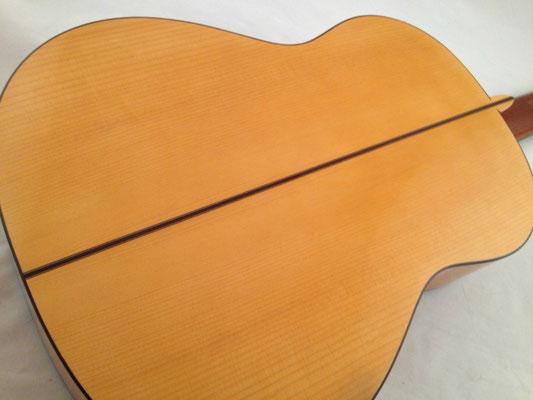 Manuel Reyes 1991 - Guitar 2 - Photo 10