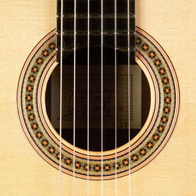 Felipe Conde 2016 - Guitar 6 - Photo 8