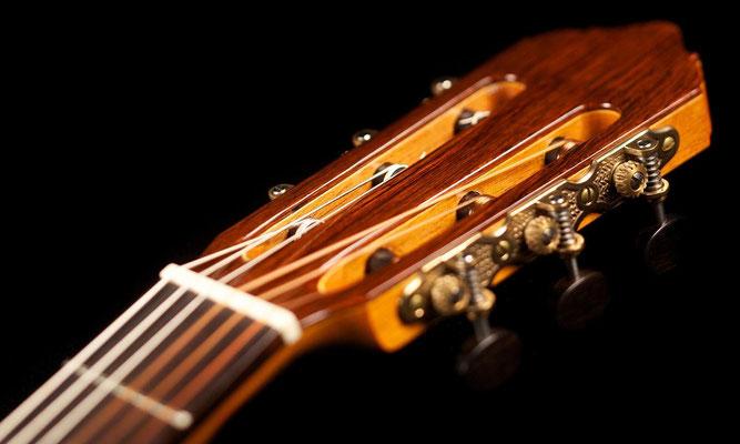 Lester Devoe 2011 - Guitar 1 - Photo 6