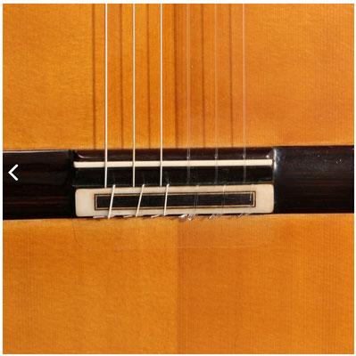 Manuel Reyes Hijo 2013 - Antonio Rey - Guitar 1 - Photo 8