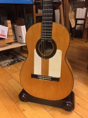 Domingo Esteso 1930 - Guitar 3 - Photo 25