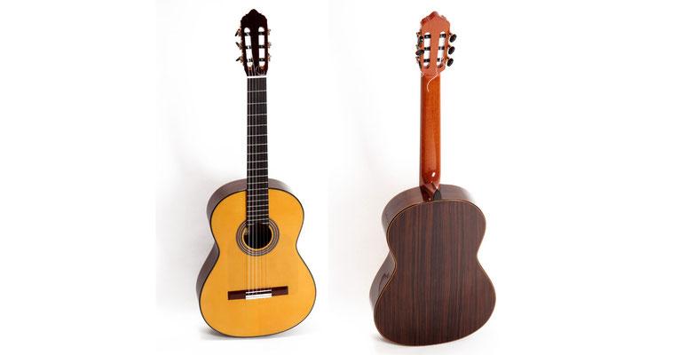 Lester Devoe 2013 - Guitar 2 - Photo 2