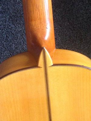 Jose Lopez Bellido 1996 - Guitar 1 - Photo 3