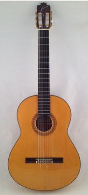 Francisco Barba 1995 - Guitar 2 - Photo 16