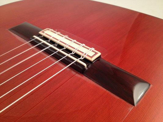 Hermanos Conde 1976 - Guitar 3 - Photo 11