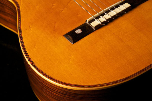 Domingo Esteso 1931 - Guitar 2 - Photo 9