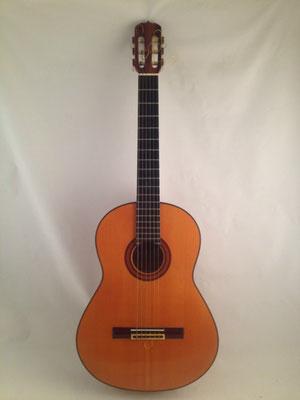 Jose Ramirez 1962 - Guitar 2 - Photo 20