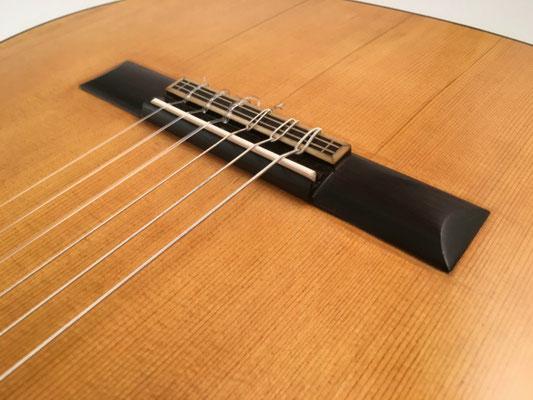 Santos Hernandez 1926 - Guitar 1 - Photo 10