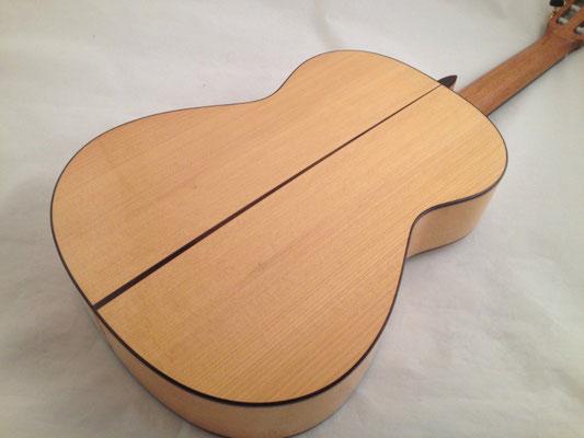 Jose Marin Plazuelo 2013 - Guitar 1 - Photo 7