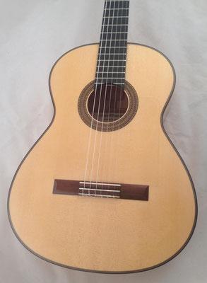 Jose Marin Plazuelo 2018 - Guitar 1 - Photo 2