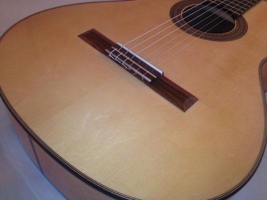 Jose Marin Plazuelo 2014 - Guitar 1 - Photo 5