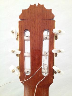 Manuel Reyes 1991 - Guitar 2 - Photo 15