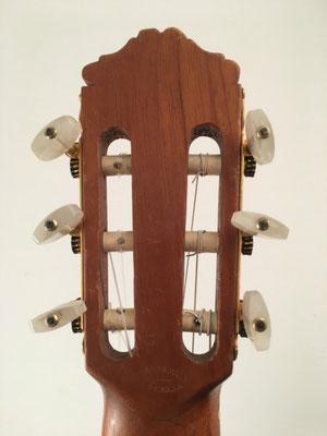 Miguel Rodriguez 1971 - Guitar 2 - Photo 30