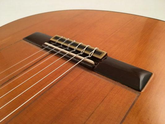 Jose Ramirez 1967 - Guitar 6 - Photo 8