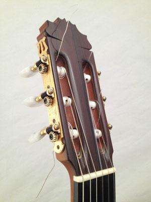 Manuel Reyes 1991 - Guitar 2 - Photo 14