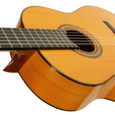 Manuel Reyes 1989 - Guitar 7 - Photo 10
