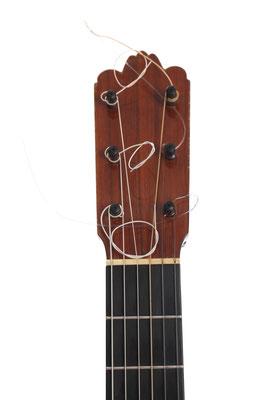 SOBRINOS DE DOMINGO ESTESO - 1969 - Guitar 2 - Photo 4