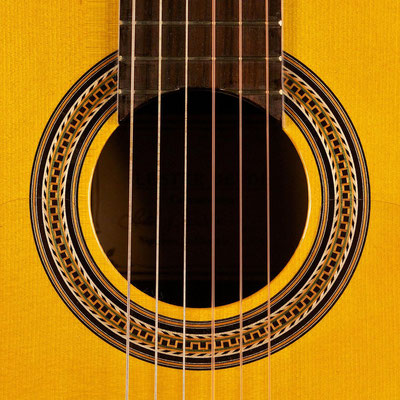 Lester Devoe 2011 - Guitar 1 - Photo 10