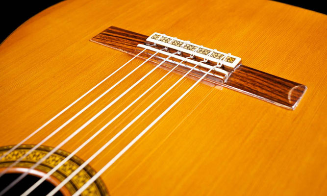 Antonio Marin Montero 1973 - Guitar 1 - Photo 5