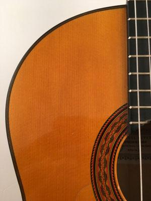 Manuel Reyes 1972- Guitar 2 - Photo 22
