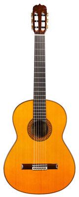 Jose Ramirez 2010 - Guitar 1 - Photo 3