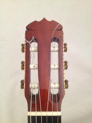 Jose Ramirez 1966 - Guitar 3 - Photo 12