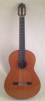 Francisco Barba 1973 - Guitar 2 - Photo 17
