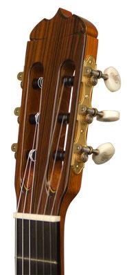 Jose Ramirez 2009 - Guitar 2 - Photo 5