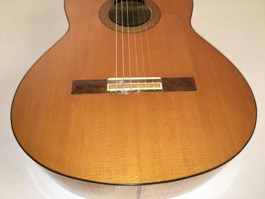 Francisco Barba 1971 - Guitar 2 - Photo 10