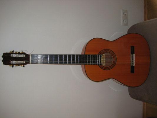 Hermanos Conde - Sobrinos de Esteso - 1989 - Guitar 2 - Photo 1