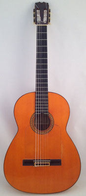 Hermanos Conde 1974 - Guitar 2 - Photo 1