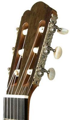 Antonio de Torres 1887 - Guitar 1 - Photo 4
