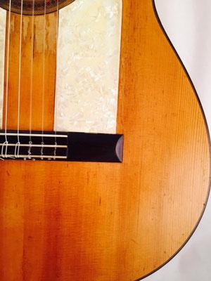 Miguel Rodriguez 1962 - Guitar 4 - Photo 22
