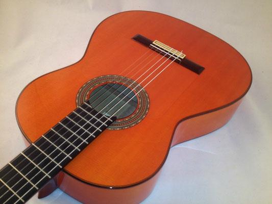 Hermanos Conde - Sobrinos de Esteso - 1995 - Guitar 3 - Photo 7