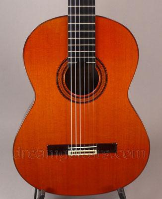 Jose Ramirez 1980 - Guitar 1 - Photo 5