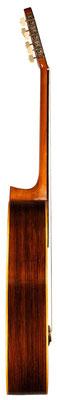 Domingo Esteso 1931 - Guitar 2 - Photo 5
