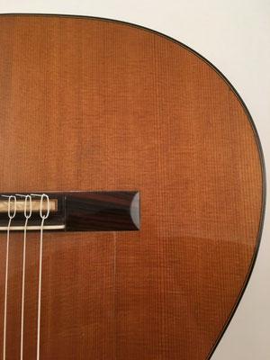 Miguel Rodriguez 1968 - Guitar 2 - Photo 25