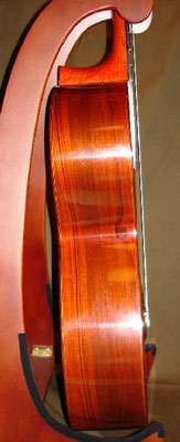 Hermanos Conde 1975 - Guitar 2 - Photo 1