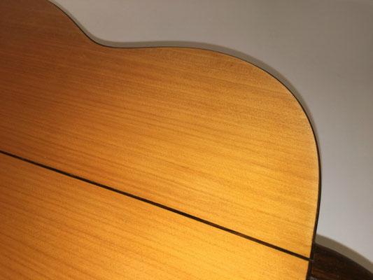 Gerundino Fernandez 1976 - Guitar 3 - Photo 15