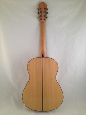 Antonio Marin Montero 2013 - Guitar 3 - Photo 7