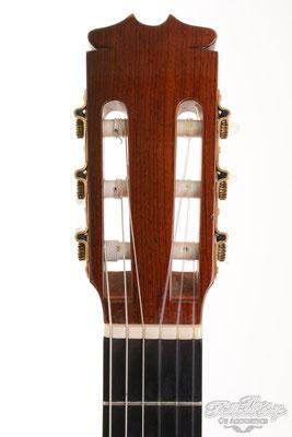 Hermanos Conde 1981 - Guitar 3 - Photo 4