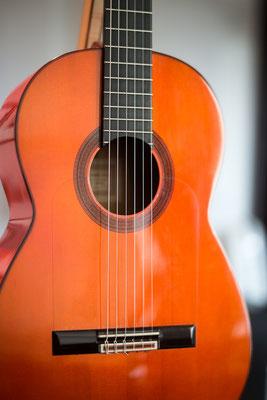 Sobrinos de Domingo Esteso 1973 - Guitar 1 - Photo 3